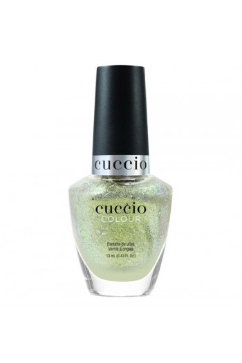 Cuccio Colour Lacquer - Wanderlust Collection - Blissed Out - 13 mL / 0.43 oz