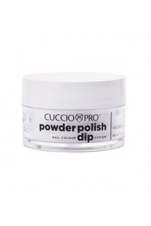Cuccio Pro - Powder Polish Dip System - Clear - 0.5oz / 14g