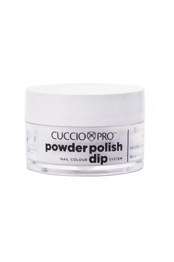 Cuccio Pro - Powder Polish Dip System - Clear - 0.5oz / 14g
