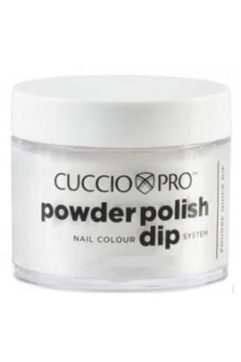 Cuccio Pro - Powder Polish Dip System - Clear - 1.6oz / 45g