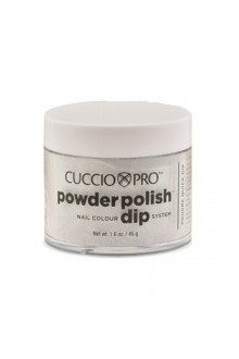 Cuccio Pro - Powder Polish Dip System - Multi Color Glitter - 1.6 oz / 45 g