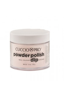 Cuccio Pro - Powder Polish Dip System - Original Pink - 1.6 oz / 45 g