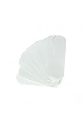 Cuccio Pedicure File - White 180 Grit Refill Paper - 50 Count