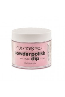 Cuccio Pro - Powder Polish Dip System - Pink - 1.6 oz / 45 g