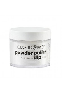 Cuccio Pro - Powder Polish Dip System - White - 1.6 oz / 45 g