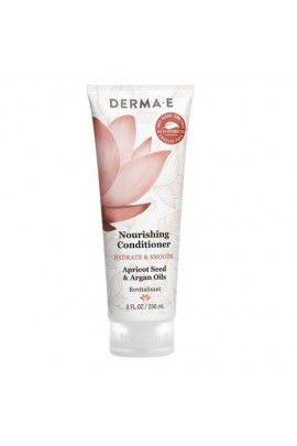 Derma E Beauty - Hair Care - Nourishing Conditioner - 8oz / 236ml