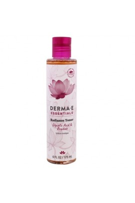 Derma E Beauty - Radiance Toner - 6oz / 175ml