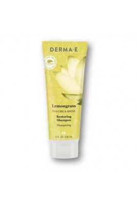 Derma E Beauty - Hair Care - Restoring Shampoo - 8oz / 236ml