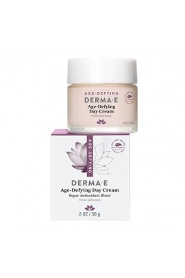 Derma E Beauty - Age-Defying Day Creme - 2oz / 56g
