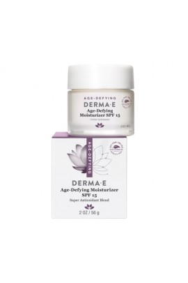 Derma E Beauty - Age-Defying Moisturizer - 2oz / 56g