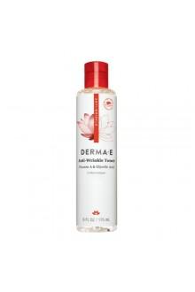 Derma E Beauty - Anti-Wrinkle Toner - 6oz / 175ml