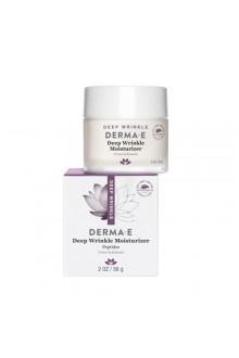 Derma E Beauty - Deep Wrinkle Moisturizer - 2oz / 56g