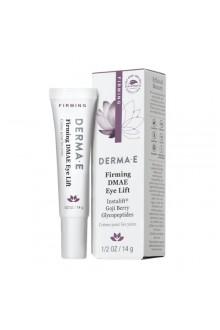 Derma E Beauty - Firming Eye Lift - 0.5oz / 14g