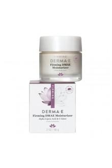 Derma E Beauty - Firming Moisturizer - 2oz / 56g