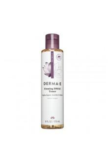 Derma E Beauty - Firming Toner - 6oz / 175ml
