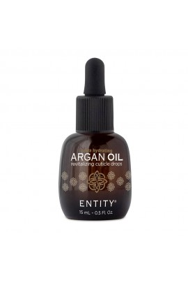 Entity - Argan Oil - Revitalizing Cuticle Drops - 15ml / 0.5oz