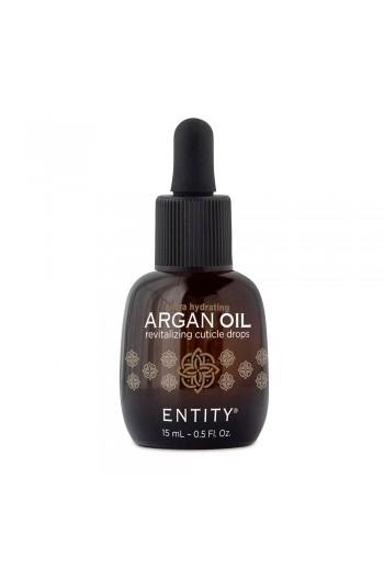 Entity - Argan Oil - Revitalizing Cuticle Drops - 15ml / 0.5oz