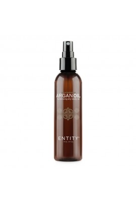 Entity - Argan Oil - Luminizing Dry Body Oil - 177ml / 6oz