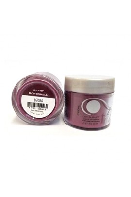 Entity Dip & Buff Acrylic Dip System - Berry Bombshell - 0.8oz / 23g
