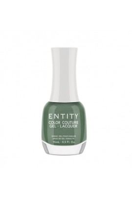 Entity Color Couture Gel-Lacquer - Beauty Icon - 15 ml / 0.5 oz