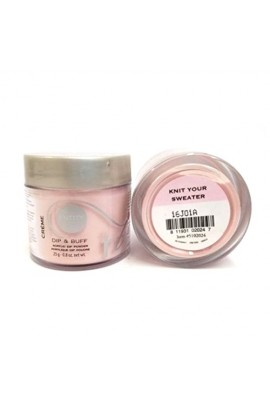 Entity Dip & Buff Acrylic Dip System - Knit Your Sweater - 0.8oz / 23g