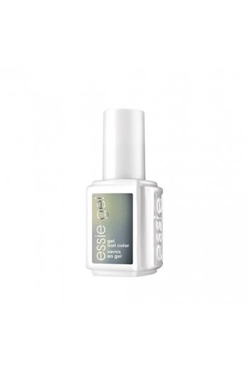 Essie Gel Polish - Spring 2019 Limited Edition Collection - Reign Check - 12.5ml / 0.42oz