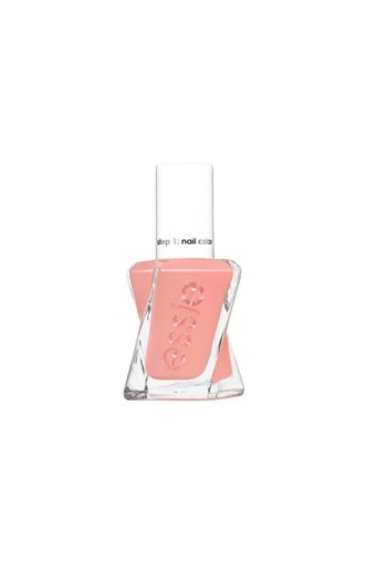 Essie Gel Couture - Hemmed on the Horizon Collection - Sandy Soles - 13.5ml / 0.46oz