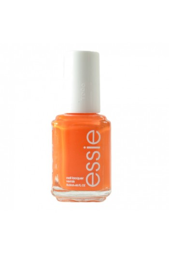 Essie Lacquer - Summer 2021 Collection - Tangerine Tease - 13.5ml / 0.46oz