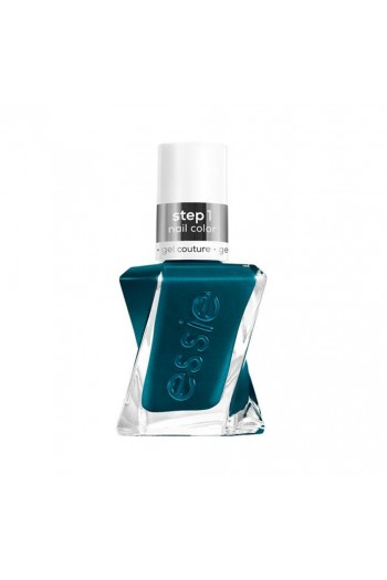 Essie Gel Couture - Brilliant Brocades Collection - Jewels And Jacquard Only - 13.5ml / 0.46oz