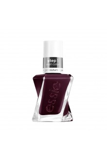 Essie Gel Couture - Brilliant Brocades Collection - Tailored By Twilight - 13.5ml / 0.46oz