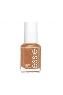 Essie Nail Lacquer - Concrete Glitters Collection 2018  - Can't Stop Her In Copper - 13.5 mL / 0.46 oz
