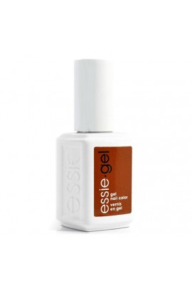 Essie Gel - LED Gel Polish - Country Retreat 2019 Collection - Rust Worthy - 12.5ml / 0.42oz