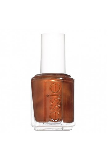 Essie Nail Lacquer - Country Retreat Collection 2019 - Rust Worthy - 13.5 mL / 0.46 oz