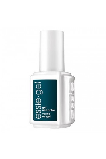 Essie Gel - LED Gel Polish - Flying Solo 2020 Collection - In Plane View - 12.5ml / 0.42oz