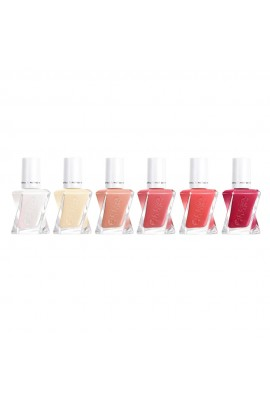 Essie Gel Couture - Sunset Soiree 2020 Collection - All 6 Colors - 13.5ml / 0.46oz Each