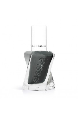 Essie Gel Couture - Timeless Tweeds Spring 2020 Collection - Buttoned Up - 13.5ml / 0.46oz