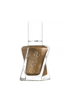 Essie Gel Couture - Timeless Tweeds Spring 2020 Collection - Down to the Herringbone - 13.5ml / 0.46oz