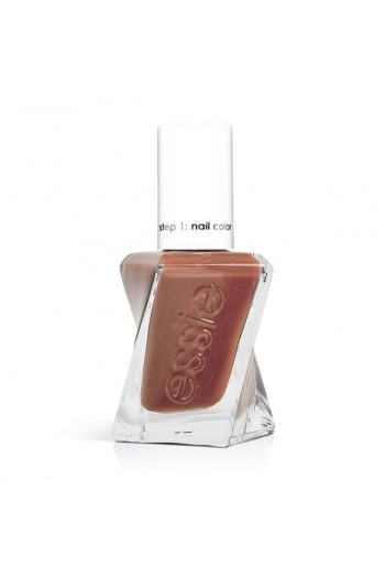 Essie Gel Couture - Timeless Tweeds Spring 2020 Collection - Sewed In - 13.5ml / 0.46oz