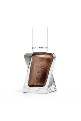 Essie Gel Couture - Timeless Tweeds Spring 2020 Collection - Steeped with Style - 13.5ml / 0.46oz