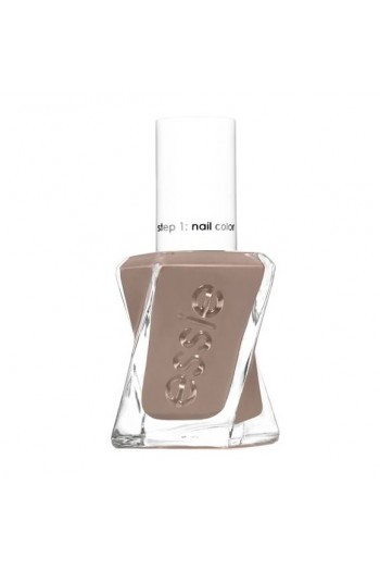 Essie Gel Couture - Timeless Tweeds Spring 2020 Collection - Wool Me Over - 13.5ml / 0.46oz