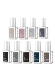 Essie Gel Polish - Serene Slate Collection 2019  - All 9 Colors  - 12.5 mL / 0.42 oz Each