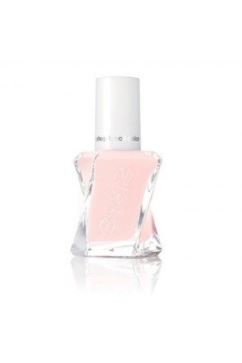 Essie Gel Couture - Fall 2017 Collection - Slip Dress - 13.5ml / 0.46oz