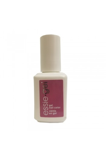 Essie Gel - LED Gel Polish - Sunny Business Summer 2020 Collection - Suits You Swell - 12.5ml / 0.42oz
