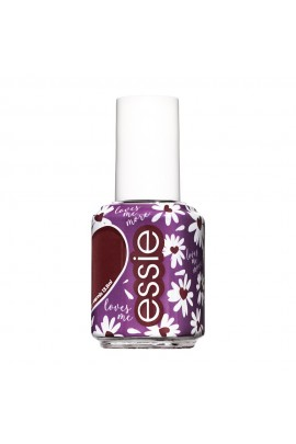 Essie Nail Lacquer - Valentine's Day 2020 Collection - Love-Fate Relationship - 13.5ml / 0.46oz
