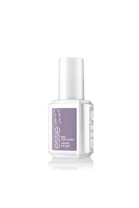 Essie Gel - LED Gel Polish - Girly Grunge - 0.42oz / 12.5ml