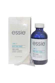 Essie Treatment - First Base Base Coat - 4oz / 118ml
