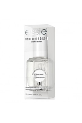 Essie Treatments - Treat Love & Color Strengthener - Gloss It - 13.5 mL / 0.46 oz