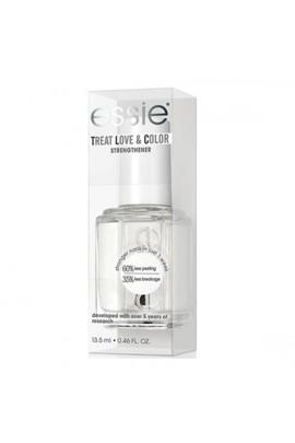 Essie Treatments - Treat Love & Color Strengthener - Gloss It - 13.5 mL / 0.46 oz