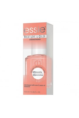 Essie Treatments - Treat Love & Color Strengthener - Glowing Strong  - 13.5 mL / 0.46 oz