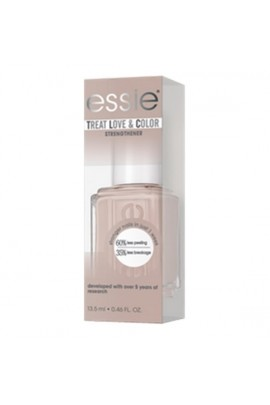 Essie Treatments - Treat Love & Color Strengthener - Good Lighting - 13.5 mL / 0.46 oz